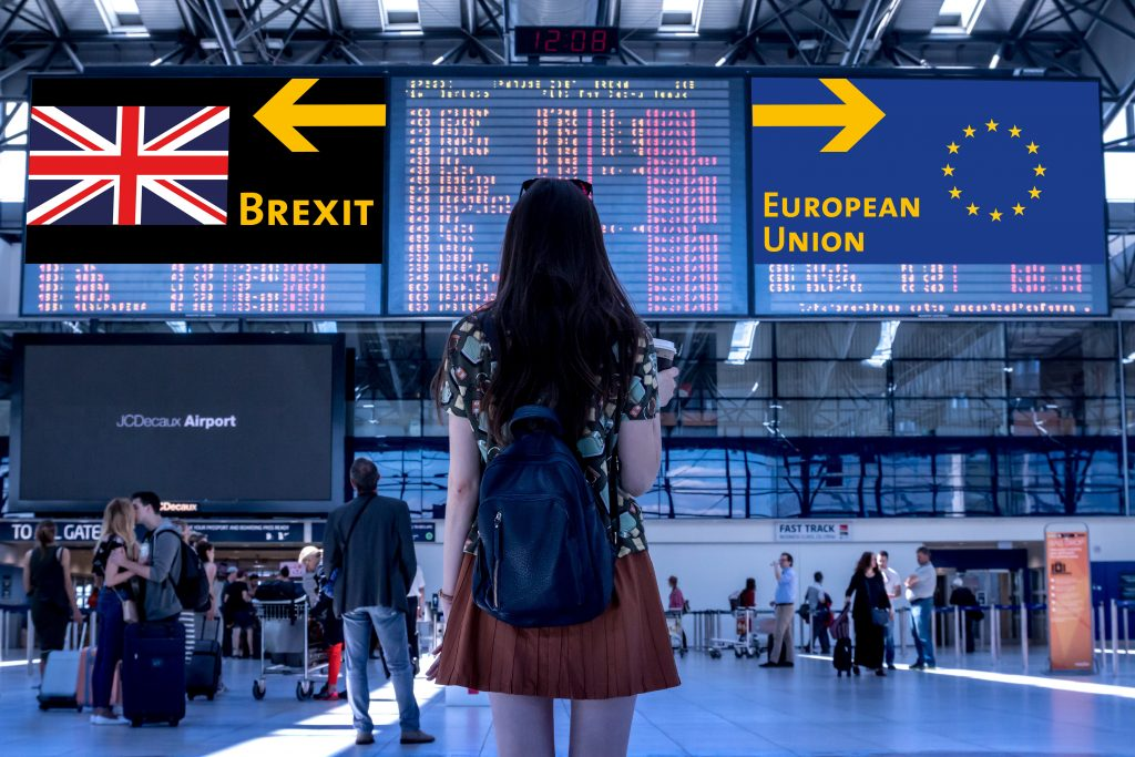 Brexit - European Union, which way to turn